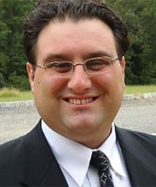 Jay Reitzes